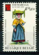 Belgio 1975 SG 2411 Nuovo ** 100% - Nuovi