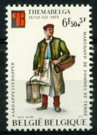 Belgio 1975 SG 2412 Nuovo ** 100% - Nuovi