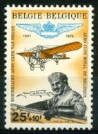Belgio 1976 SG 2435 Nuovo ** 100% - Nuovi