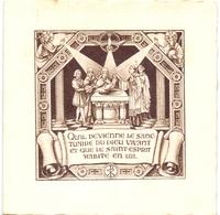 Geboortekaartje Carte De Naissance - Pierre Niels - Manage 1939 - Naissance & Baptême