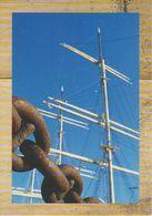 Aland 1996 Postcard Posten Pa Aland (44090) - Aland