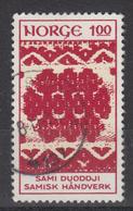 NOORWEGEN - Michel - 1973 - Nr 669 - Gest/Obl/Us - Oblitérés