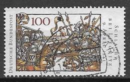 Germany/Bund Mi. Nr.: 1511 Gestempelt (brg91er) - Gebraucht