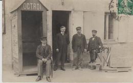 """56 LAROCHE BERNARD """" Bureau De L Octroi """" - Photos"""