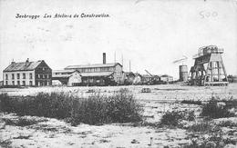 Les Ateliers De Construction - Zeebrugge - Zeebrugge