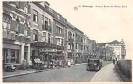 Avenue Baron De Maere Laan 29 - Zeebrugge - Zeebrugge