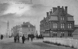 Hotel De La Bécassine - Zeebrugge - Zeebrugge