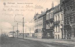 Boulevard De Blankenberghe - NELS - Zeebrugge - Zeebrugge