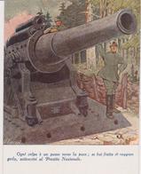 Prestito Nazionale In Franchigia Militare - Patriottisch