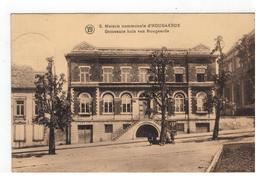 Hoegaarden  2. Hougaerde  Maison Communale D'HOUGAERDE  Gemeentehuis Van Hougaerde 1929 - Hoegaarden