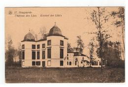 Hoegaarden 17. Hougaerde  Château Des Lilas  Kasteel Der Lila's - Hoegaarden
