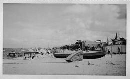 ¤¤   -   ARCACHON   -   Cliché De La Plage En 1952  -  La Baie    -  Voir Description - Arcachon