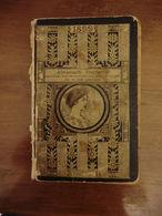 Almanach Hachette 1899 - Libri, Riviste, Fumetti