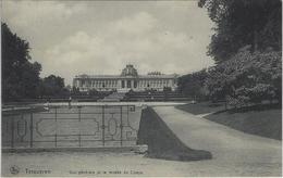 Tervueren   Vue Générale  Et Le Musée Du Congo. - Tervuren