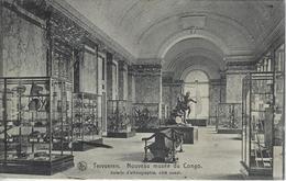 Tervueren     Nouveau Musée Du Congo   -  1912 - Tervuren