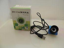 PC CAMERA CMOS COLOR 640X480 24BIT USB 72DB ASTRONOMIA - Fotografia