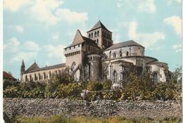SAINT-JOUIN DE MARNES. - Eglise Abbatiale ( XIè - XIIè Siècle ) - Saint Jouin De Marnes