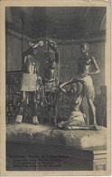 Tervueren   Musée Du Congo Belge.   1925   Naar   Liège - Tervuren