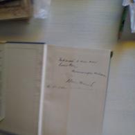 HUNT JOHN THE ASCENT OF EVEREST AUTOGRAPHE + TEXTE - 1950-Now