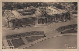 Tervueren   Museum Van Belgisch Congo.  -   Luchtopname   -1951  Naar   Verviers, - Tervuren