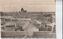 SAINT-JOUIN DE MARNES. -  Vue Aérienne - Saint Jouin De Marnes