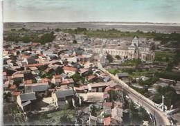 SAINT-JOUIN DE MARNES. -  Vue Générale - Saint Jouin De Marnes