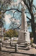 SAINT-JOUIN DE MARNES. -  Le Monument Aux Morts - Saint Jouin De Marnes
