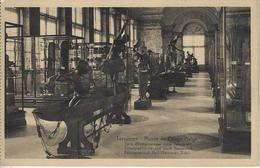 Tervueren   Musée Du Congo Belge, - Tervuren