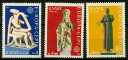 Grecia 1974 SG 1268 Nuovo ** 100% Europa CEPT - Nuovi