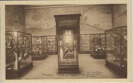 Tervueren   Musée Du Congo Belge. - Tervuren