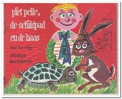 Piet Pelle ( Boekjes Zaten Nog Nieuw In Verpakking Nietjes Zijn Echter Vergaan ) - Boeken, Tijdschriften, Stripverhalen