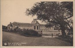 Tervueren   Hoek Van Het Park En Museum.   -   1932   Naar   Seraing - Tervuren