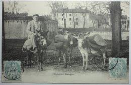 Meunier Basque - Frankrijk