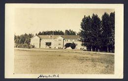 RP Macleod, Alberta Canada - Hospital PU1942 - Alberta