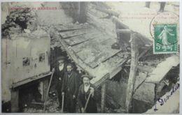 Catastrophe De BAREGES La Maison Des Victimes Après L'avalanche Du 2 Février 1907 - France