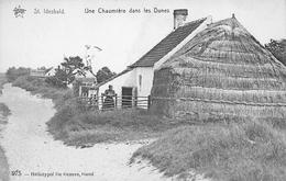 Une Chaumière Dans Les Dunes - STAR - Sint-Idesbald - Koksijde