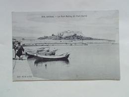 Carte Postale - Antibes (06) - Le Fort Reille, Dit Fort Carré (3008) - Autres