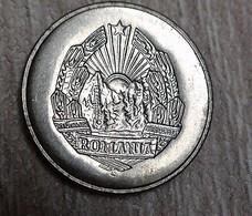 Roumanie 1966 5 Bani - Roumanie