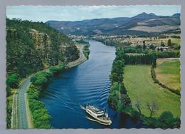 AU.- The Beautiful Derwent River And Derwent Valley, Tasmania. 1976. Australië. - Australien