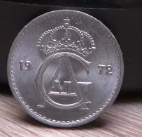 Suède 1972 25 öre - Suède
