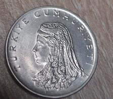 Turquie 1975 50 Kurus - Turquie