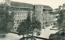 Ganshoren 1962; Heilig Hartcollege, Collège Du Sacré Coeur - Gelopen. (Ziguelde-Mignard) - Ganshoren