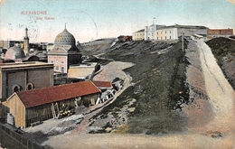 Sidy Gaber Alexandrie Alexandria Egypt - Alexandrie