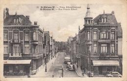 Saint-Niklaas-Waes - Rue Prince Albert - Prins Albrechtstraat - état Voir Scan. - Sint-Niklaas