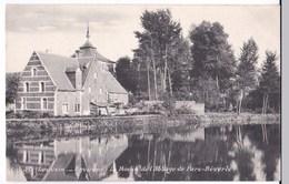 Louvain Cpa Le Moulin De L'Abbaye De Park-Heverlé - Leuven