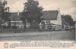 Ancien Couvent Des Dames Blanches Tirlemont Tienen - Tienen