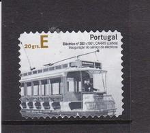 Portugal 2007 Mi 3162 Used - Strassenbahnen