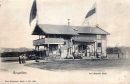 Uccle - Bruxelles - Le Léopold Club - Uccle - Ukkel
