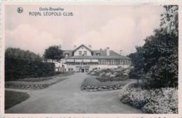 Uccle - Royal Léopold Club - Uccle - Ukkel