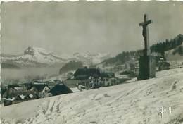 Megeve - La Croix St Michel   D 1480 - Megève